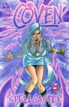 Cover for Coven Spellcaster (Avatar Press, 2001 series) #1 [Martin]
