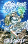 Cover for Coven Spellcaster (Avatar Press, 2001 series) #1 [Rio]