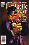 Cover for Fantastic Four (Marvel, 1998 series) #528 [Newsstand]