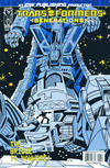 Cover for The Transformers: Generations (IDW, 2006 series) #6 [Cover A]