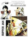 Cover for Comics Revue (Manuscript Press, 1985 series) #115