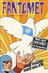 Cover for Fantomet (Semic, 1976 series) #22/1977
