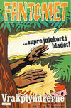 Cover for Fantomet (Semic, 1976 series) #24/1977