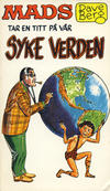 Cover for Mad pocket (Illustrerte Klassikere / Williams Forlag, 1969 series) #14