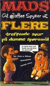 Cover for Mad pocket (Illustrerte Klassikere / Williams Forlag, 1969 series) #11