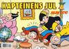 Cover for Kapteinens jul (Bladkompaniet / Schibsted, 1988 series) #2010