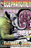 Cover for Elephantmen (Image, 2006 series) #3