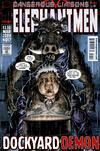 Cover for Elephantmen (Image, 2006 series) #17