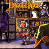 Cover for Fraggle Rock (Archaia Studios Press, 2010 series) #1