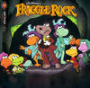Cover for Fraggle Rock (Archaia Studios Press, 2010 series) #2