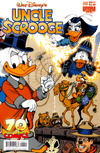 Cover Thumbnail for Uncle Scrooge (2009 series) #400 [Cover A]