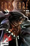 Cover for Farscape (Boom! Studios, 2009 series) #8 [Cover B]
