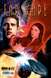 Cover for Farscape (Boom! Studios, 2009 series) #9 [Cover A]