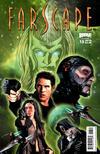 Cover for Farscape (Boom! Studios, 2009 series) #13