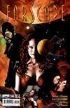 Cover for Farscape (Boom! Studios, 2009 series) #14