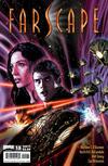 Cover for Farscape (Boom! Studios, 2009 series) #15