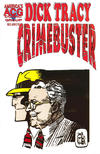Cover for Dick Tracy Crimebuster (Avalon Communications, 1999 series) #6