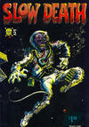 Cover Thumbnail for Slow Death (1970 series) #2 [1.00 USD 5th print]