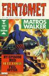 Cover for Fantomet (Semic, 1976 series) #2/1978