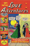 Cover for Love Adventures (Superior Publishers Limited, 1949 series) #6