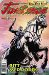 Cover for Fantomen (Egmont, 1997 series) #23/2010