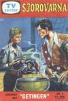 Cover for TV-serier (Åhlén & Åkerlunds, 1960 series) #3