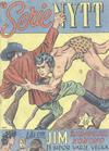 Cover for Serie-nytt [Serienytt] (Formatic, 1957 series) #1/1957