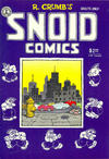 Cover Thumbnail for Snoid Comics (1980 series)  [2nd print 2.00 USD/2.80 CAD]