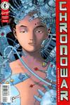 Cover for Chronowar (Dark Horse, 1996 series) #9