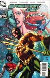Cover for Brightest Day (DC, 2010 series) #20 [Ivan Reis / Joe Prado Cover]