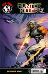 Cover for Hunter-Killer (Image, 2005 series) #7 [Marc Silvestri Cover]
