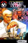 Cover for Hunter-Killer (Image, 2005 series) #11 [Kenneth Rocafort Cover B]