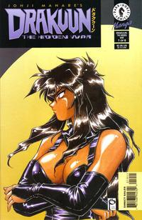 Cover Thumbnail for Drakuun (Dark Horse, 1997 series) #19