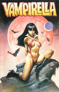 Cover Thumbnail for Vampirella (Harris Comics, 2001 series) #10 [Limited Edition]