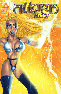 Cover Thumbnail for Allura Nudes (Avatar Press, 1999 series) #1