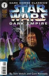 Cover Thumbnail for Dark Horse Classics - Star Wars: Dark Empire (Dark Horse, 1997 series) #5