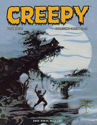 Cover Thumbnail for Creepy Archives (Dark Horse, 2008 series) #5