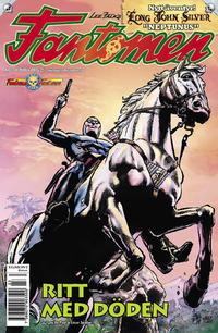 Cover Thumbnail for Fantomen (Egmont, 1997 series) #23/2010