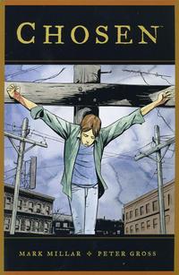 Cover Thumbnail for Chosen (Dark Horse, 2005 series)