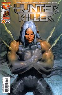Cover Thumbnail for Hunter-Killer (Image, 2005 series) #1 [Cover B]