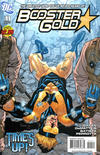 Cover for Booster Gold (DC, 2007 series) #41