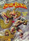 Cover for Star*Reach (Star*Reach, 1974 series) #3 [2nd print 1.25 USD]