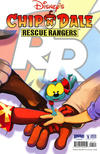 Cover for Chip 'n' Dale Rescue Rangers (Boom! Studios, 2010 series) #1 [1:10 Retailer Incentive Cover C]