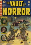 Cover for Vault of Horror (Superior Publishers Limited, 1951 series) #26
