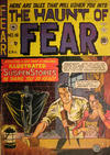 Cover for Haunt of Fear (Superior Publishers Limited, 1950 series) #16 [2]