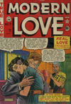 Cover for Modern Love (Superior Publishers Limited, 1949 series) #7