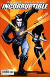 Cover Thumbnail for Incorruptible (2009 series) #11 [Cover B]