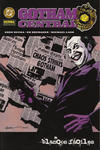 Cover for Gotham Central: Blancos fáciles (NORMA Editorial, 2005 series) #[nn]