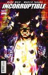 Cover for Incorruptible (Boom! Studios, 2009 series) #14