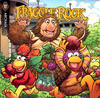 Cover for Fraggle Rock (Archaia Studios Press, 2011 series) #2